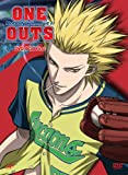 ONE OUTS-ワンナウツ- DVD-BOX First[DVD]