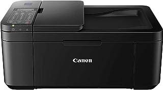 Impressora Multifuncional, Canon, PIXMA E4210, Preto