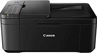Impressora Multifuncional, Canon, PIXMA E4210, Jato de Tinta