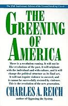 The Greening of America, 25th Anniversary Edition