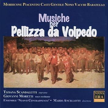 Musiche per Pellizza da Volpedo