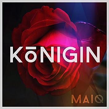 Königin (feat. Chris Rede & Wowa)
