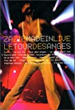Zazie : Made in Live - Le Tour des anges