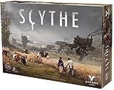 Ghenos Games Scyt–Juegos Scythe