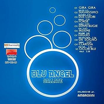 Blu Angel Ballate