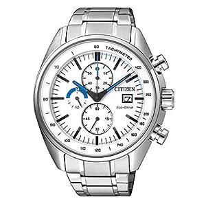 [シチズン] 腕時計 CITIZEN海外モデル エコ・ドライブ 特定店取扱いモデル CA0590-58A メンズ シルバー