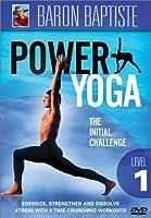 Power Yoga Level 1 [DVD]