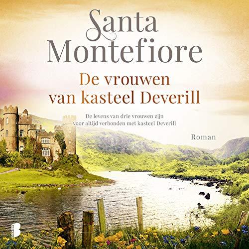 De vrouwen van kasteel Deverill cover art