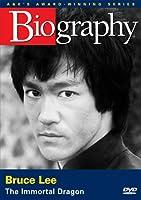 Biography: Bruce Lee [DVD]