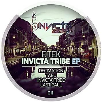 Invicta Tribe EP