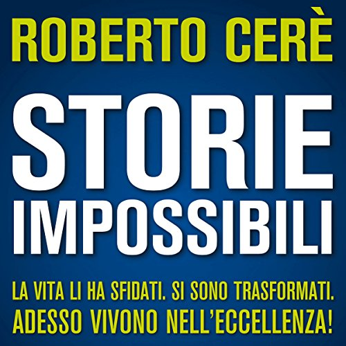 Storie Impossibili cover art