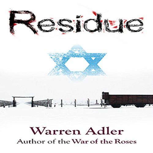 Residue                   By:                                                                                                                                 Warren Adler                               Narrated by:                                                                                                                                 Earl Hall                      Length: 10 hrs and 55 mins     Not rated yet     Overall 0.0