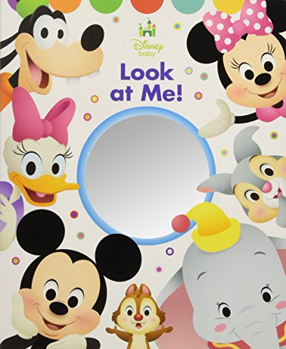 Disney Baby Look At Me!