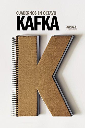 Cuadernos en octavo (El libro de bolsillo - Bibliotecas de autor - Biblioteca Kafka)