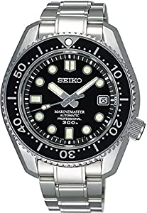 Seiko Prospex Marine Masterprofessional Sbdx001 Japan Product Reviews and Now and review