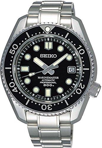 Seiko Prospex Marine Masterprofessional...