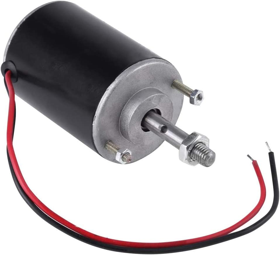 Permanent DC Motor Ranking TOP16 Elegant Reversible Electric High Gear with Spee
