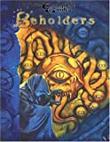 Complete Guide to Beholders *OP (Dungeons & Dragons)