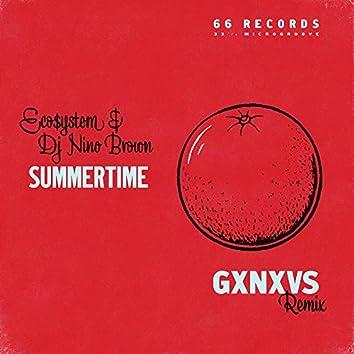 Summertime (GXNXVS Remix)