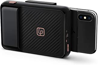 Lifeprint 2x3 Instant Print Camera for iPhone. Turn Your iPhone into an Instant-Print Camera for Photos and Video! - Black