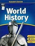World History Teacher's Edition