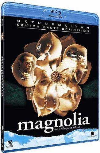 MAGNOLIA - BLU RAY