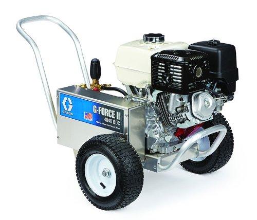 Graco G-Force II 4040 Belt Drive BDC Pressure Washer 24U625