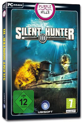 Silent Hunter 3 - [PC]