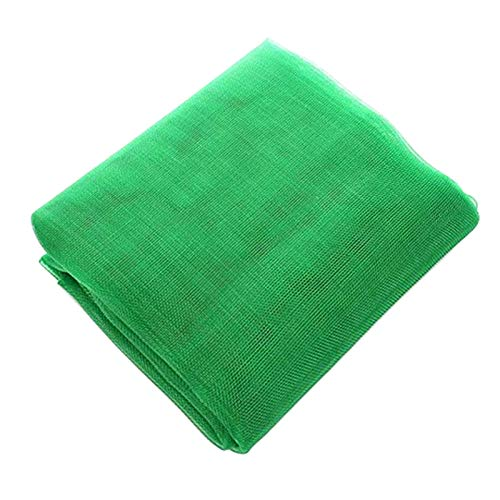 Insect Protection Netting, Garden Vegetable Protective Mesh Net Plant Covers, Grow Tunnel Fine Mesh Plant Protection Netting Fruits Flowers Crops Greenhouse