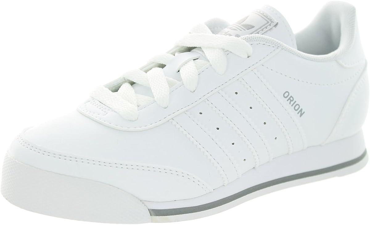 Boys Adidas Orion 2 C White 11 Sneaker