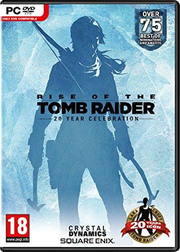 Rise of the Tomb Raider: 20anno celebrazione