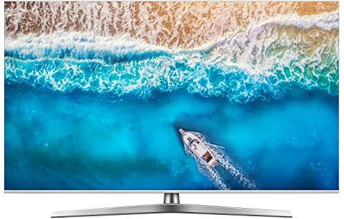 HISENSE H55U7BE TV LED Ultra HD 4K, Dolby Vision HDR, Dolby Atmos, Unibody Design, Smart TV VIDAA U3.0 AI, Ultra Dimming, Triple Tuner