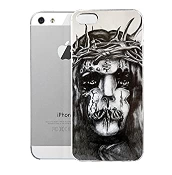 Meniang Jone iPhone 5s Cover Case JoayJordisen Images For Slipknot JoayJordisen Mask iPhone Z8Tv4 5 Case