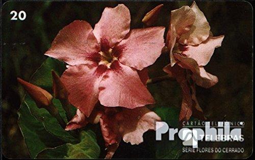 Prophila Collection Brasilien 1490 20 EH Jalapa-do-Campo (Telefonkarten für Sammler) Pflanzen