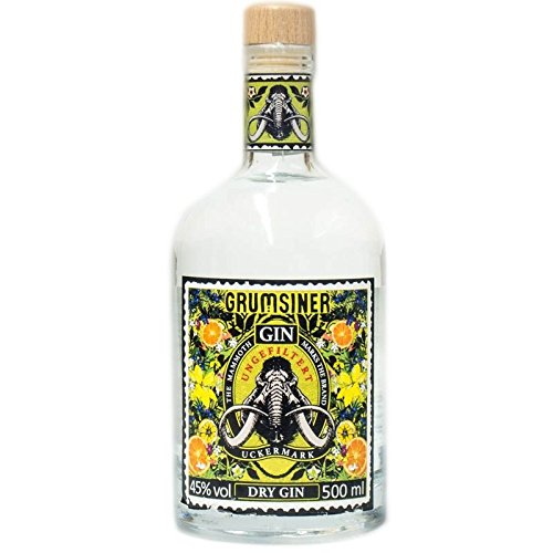 Grumsiner Gin