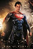 Empire 611031 Man of Steel - Explosion Reboot Superman Zack