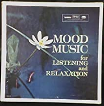 Readers Digest LP Album Set: Mood Music for Listening and Relaxation