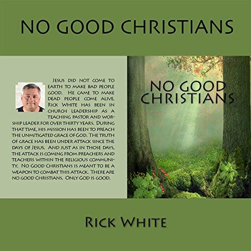 No Good Christians audiobook cover art