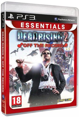 Dead Rising 2: Off the Record - Essentials