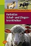 Farbatlas Schaf- und Ziegenkrankheiten - Johannes Winkelmann