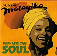 Pan-African Soul