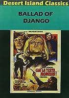 Ballad of Django [DVD] [Import]