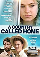 Country Called Home [DVD]