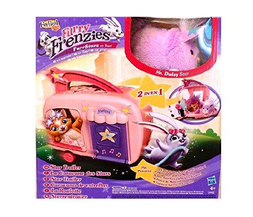 Hasbro 24482 - FurReal Friends Furry Frenzies Spielbox