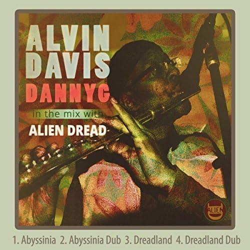 Alien Dread & Alvin Davis