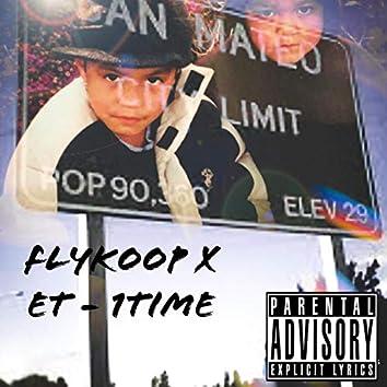 1time (feat. Etonnabeat)