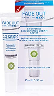 Fade Out Fade Out White Eye Cream 15ML