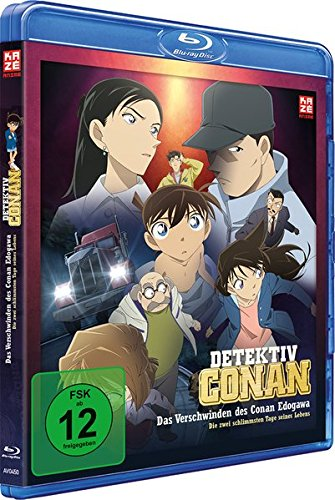 Detektiv Conan:...