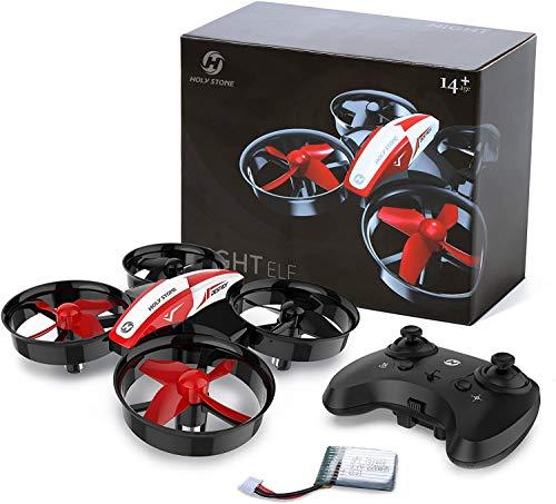 Holy Stone HS210 Mini Drone RC Nano pour enfants et débutants - 7