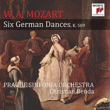 Mozart: Six German Dances, K. 509